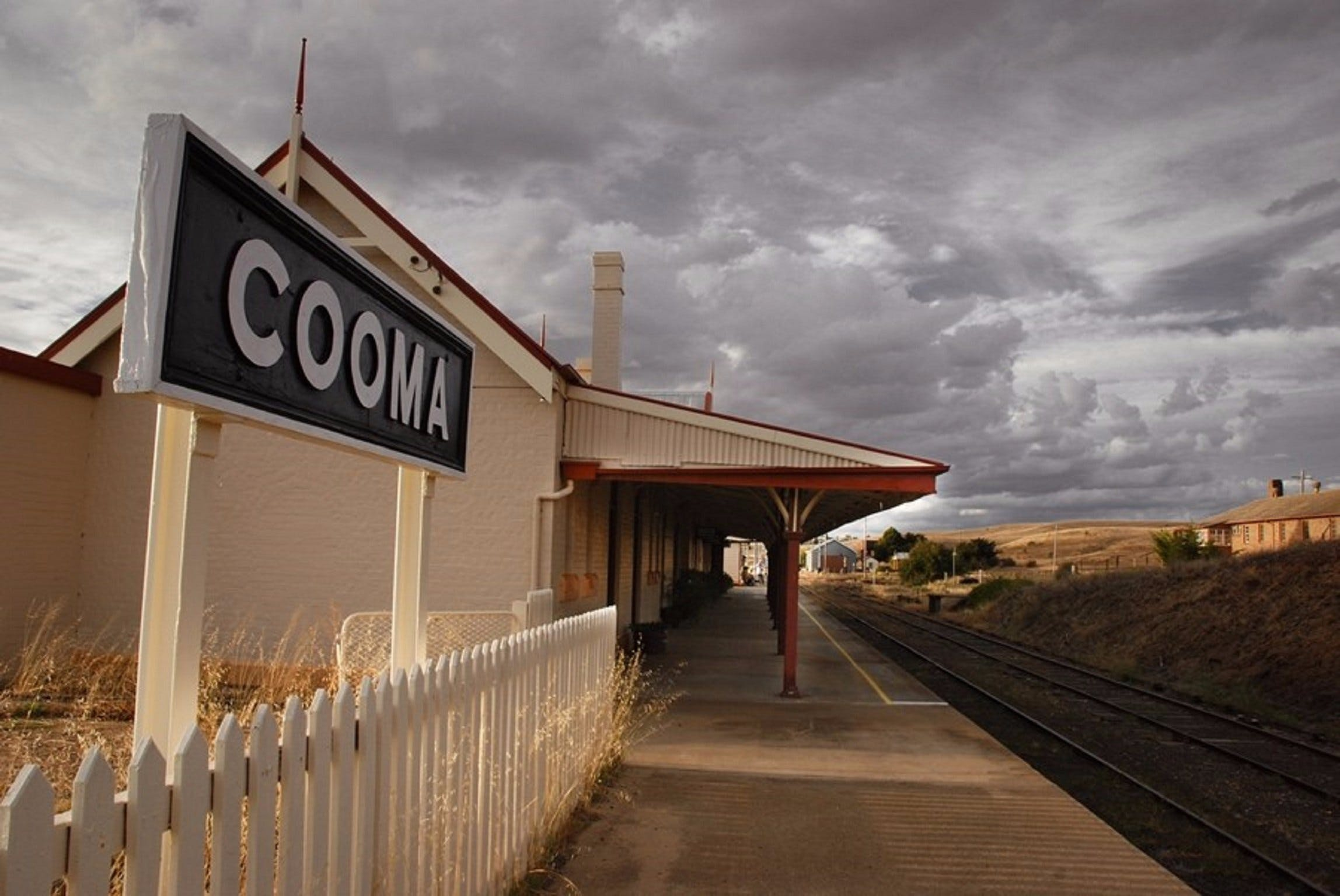 Cooma Monaro Railway - Perisher Accommodation