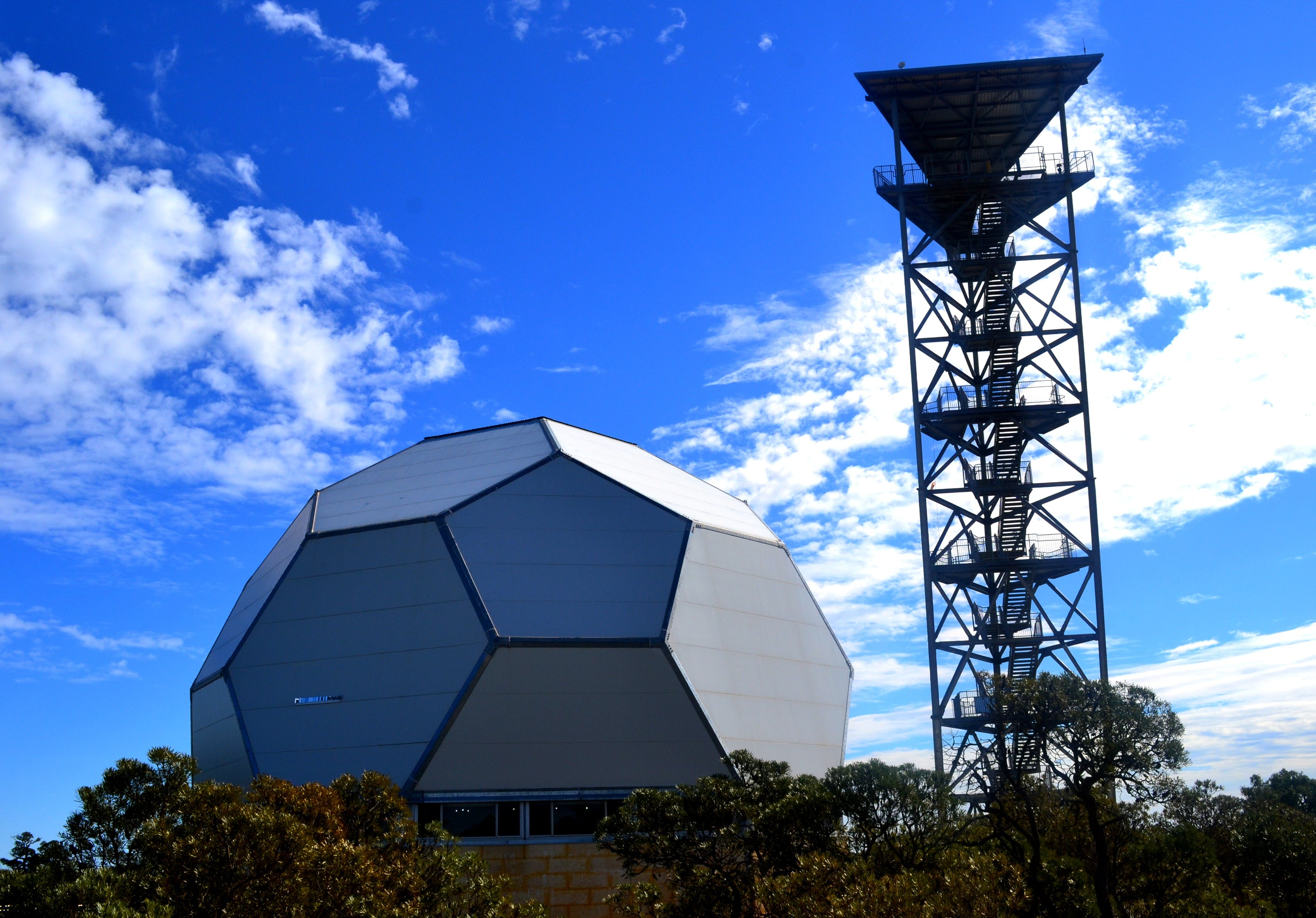Gravity Discovery Centre and Observatory - Perisher Accommodation