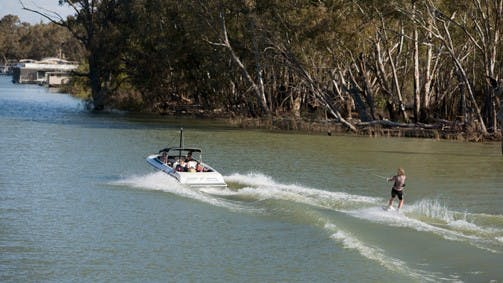Yarrawonga-Mulwala - Perisher Accommodation