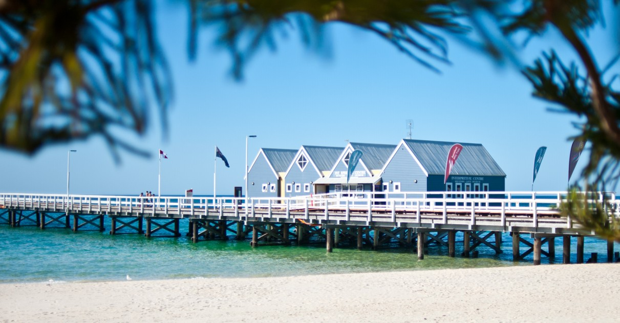 Busselton Jetty  Underwater Observatory Tour - Perisher Accommodation
