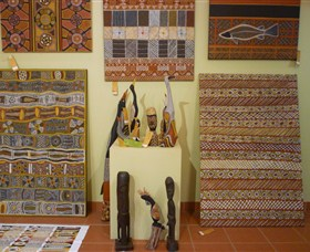 Tiwi Design Aboriginal Corporation - Perisher Accommodation