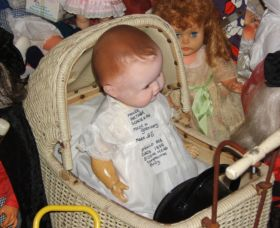 Little Darlings Doll Museum and Coffee Shop - Perisher Accommodation