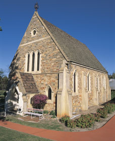 Uniting Church - York - Perisher Accommodation