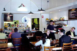 Krakatoa Cafe - Perisher Accommodation