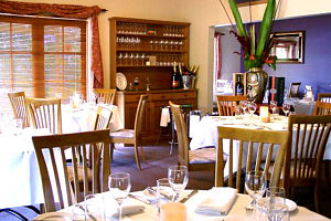 Mercer's Restaurant - Perisher Accommodation