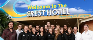 The Crest Hotel Sylvania - Perisher Accommodation