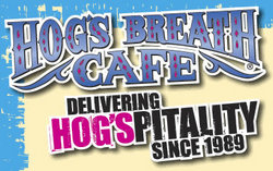 Hogs Breath Cafe - Perisher Accommodation