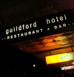 Guildford Hotel - Perisher Accommodation