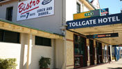 Tollgate Hotel - Perisher Accommodation