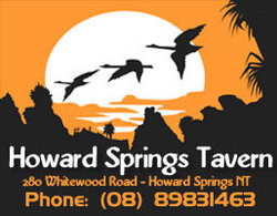 Howard Springs Tavern - Perisher Accommodation