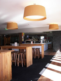 The Oxford Bathurst - Perisher Accommodation