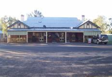 Ballimore Inn Hotel - Perisher Accommodation