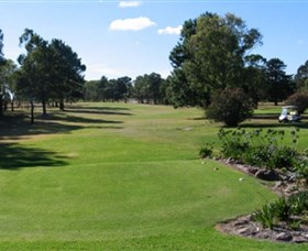 Branxton Golf Club - Perisher Accommodation