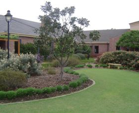 Camden Lakeside Country Club - Perisher Accommodation