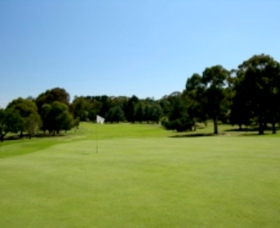 Wentworth Golf Club - Perisher Accommodation