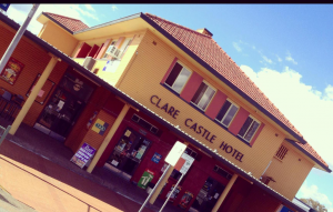 Clare Castle Hotel - Perisher Accommodation