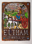 Eltham Hotel - Perisher Accommodation