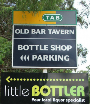 Old Bar Tavern - Perisher Accommodation