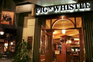 Pig N Whistle British Pub Indooroopilly - Perisher Accommodation