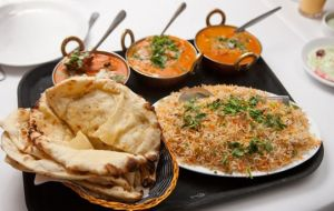 Neelam Indian Restaurant - Perisher Accommodation