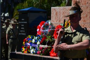 Anzac Day Charters Towers - Perisher Accommodation