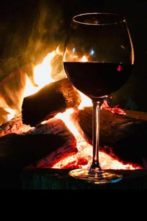Book your Fire Pit at The Oriana - Perisher Accommodation