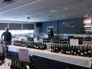Eltham and District Wine Guild Annual Wine Show - 51st Annual Show - Perisher Accommodation