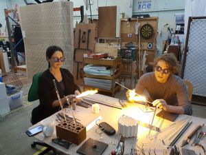 Glass Blowing Beginners Workshop Weekend - Perisher Accommodation