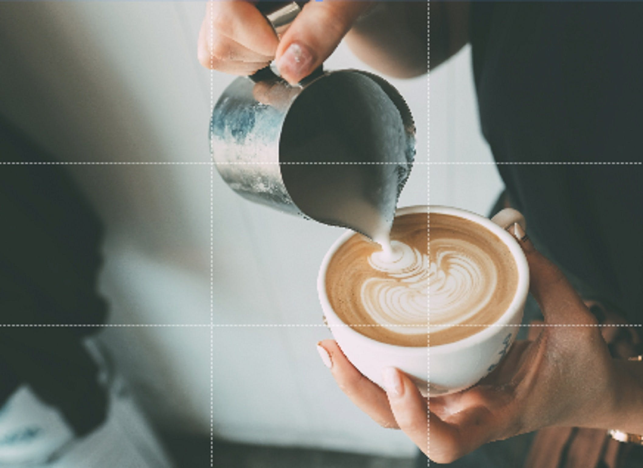 Latte Art Class for Beginners - Perisher Accommodation