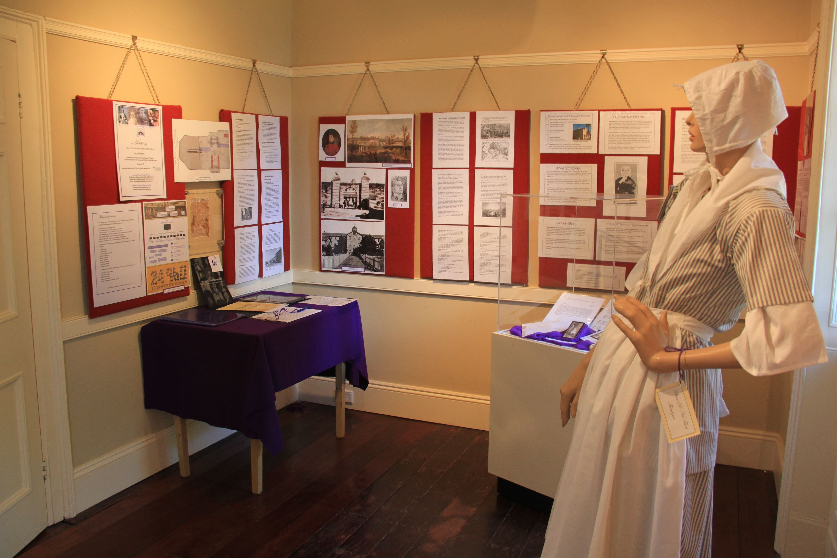 Learn Your History Saturday Parramatta and District Historical Society - Perisher Accommodation