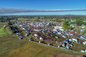 Murrumbateman Field Days - Perisher Accommodation