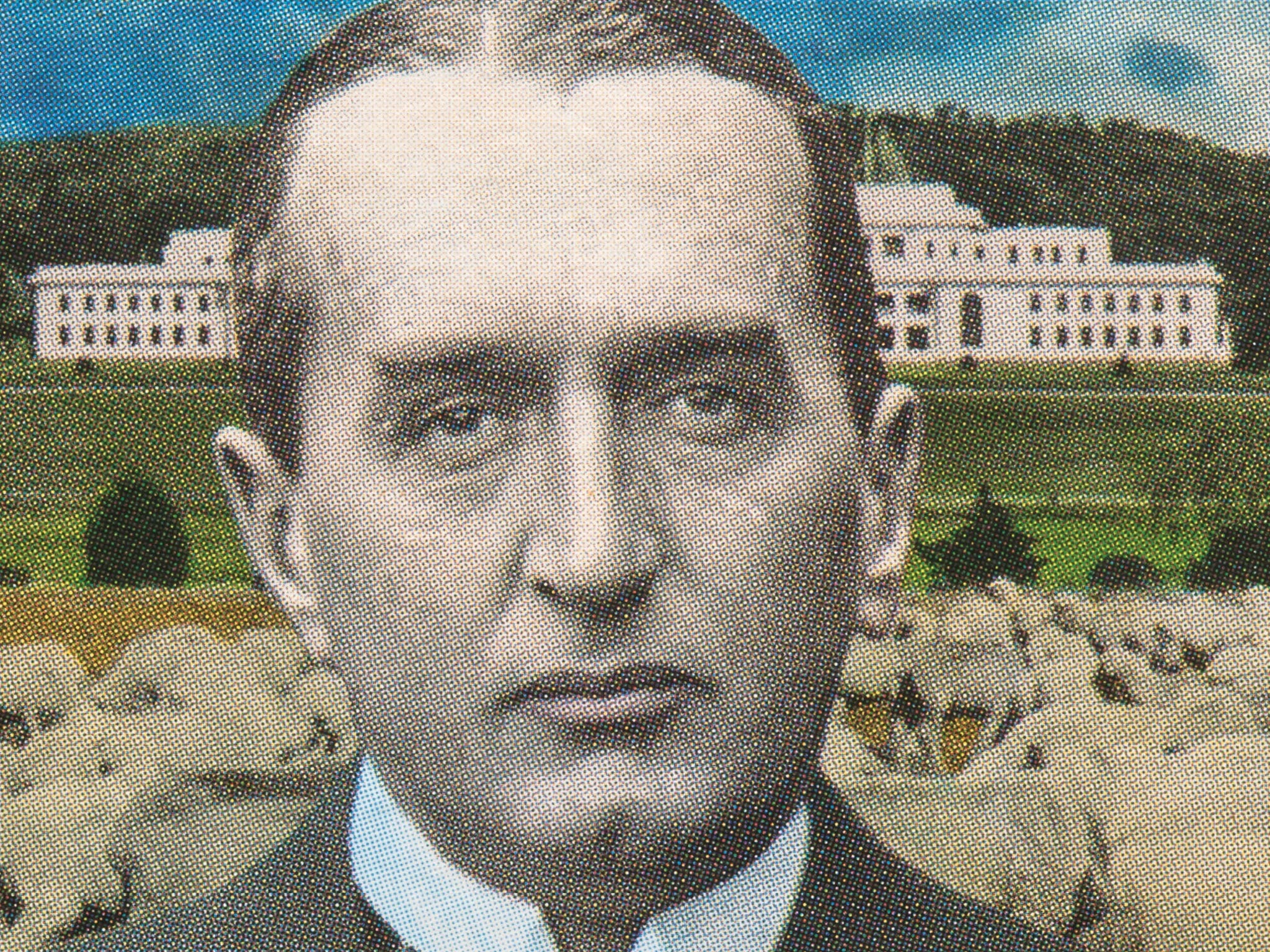 onetoeight Australias first prime ministers - Perisher Accommodation
