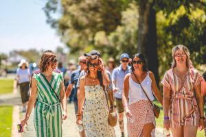 Perricoota Pop and Pour Festival - Echuca Moama - Perisher Accommodation