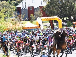 Snowies MTB Festival - Perisher Accommodation