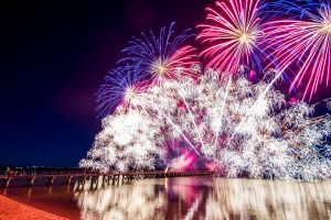 Streaky Bay New Years Eve Children's Festival and Fireworks - Perisher Accommodation
