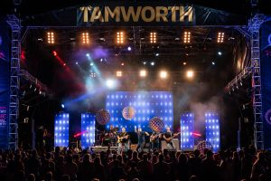 Toyota Country Music Festival Tamworth - Perisher Accommodation