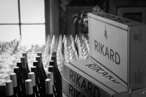 Vin Vertical - Five Years of RIKARD Pinot Noir - Perisher Accommodation