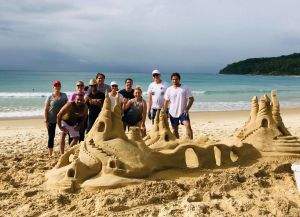 Learn to Build the Sandcastle of your Dreams - Perisher Accommodation