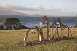 Sculpture Bermagui - Perisher Accommodation