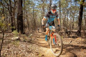 Shimano Mountain Bike Grand Prix Race Six Kempsey - Perisher Accommodation