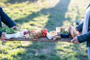 Wine and Cheese. Yes Please - Perisher Accommodation