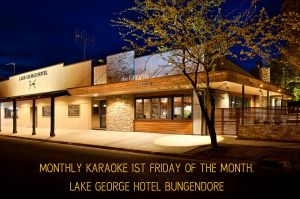 Monthly Karaoke - Perisher Accommodation
