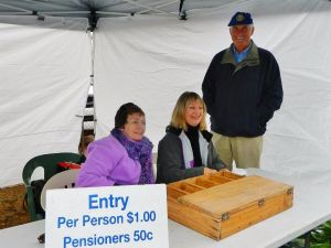Yarrawonga Mulwala Rotary Club Special Easter Market - Perisher Accommodation