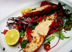 The Lighthouse Seafood Restaurant  Bar - Perisher Accommodation