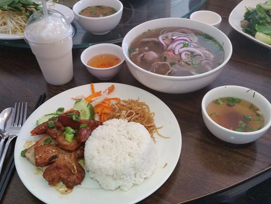 Quang Vinh Restaurant - Perisher Accommodation