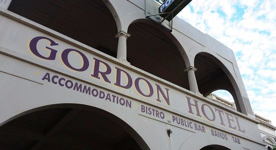 Gordon Hotel - Perisher Accommodation