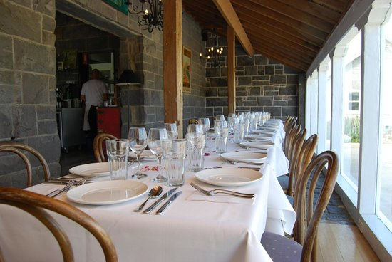 Isabellas Cafe - Perisher Accommodation