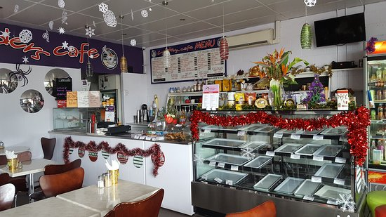 Spiders cafe - Perisher Accommodation