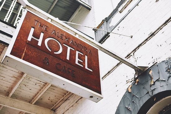 Alexandra Hotel and Cafe - Perisher Accommodation