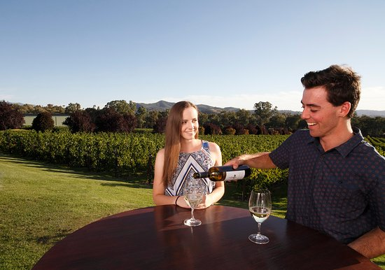 Gapsted Wines - Perisher Accommodation